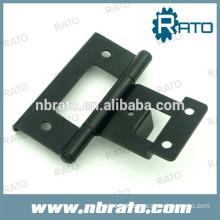 iron bending hardware door hinge