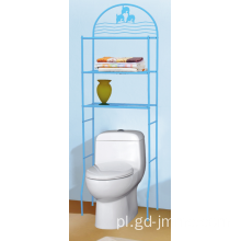 Space Saving 3 Pieces Bathroom Organizer
