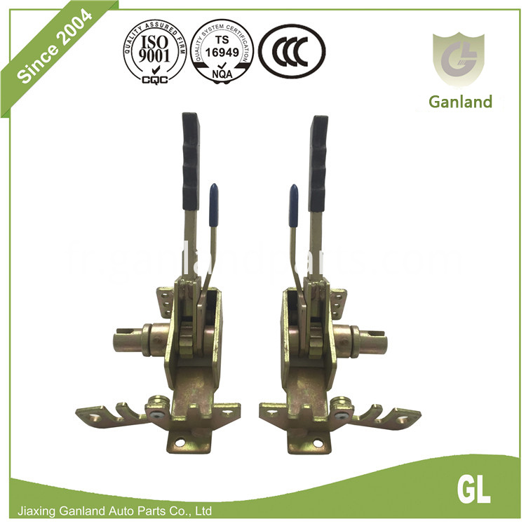Curtain Tensioner Nearside Front GL-15311