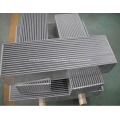 Construction Machinery Brazed Heat Exchanger