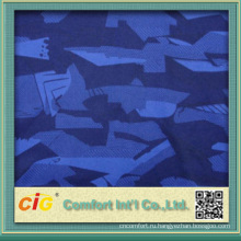 2014Jacquard трикотажной ткани полиэфирной ткани