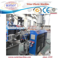 2014 NEW Design Extruder machine for Eco WPC profile manufacturing