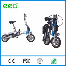 2016 Newest 12inch Folding Bike/ Folding Bicycle With High Quality