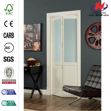 Telescopic Interior Sliding Glass Door