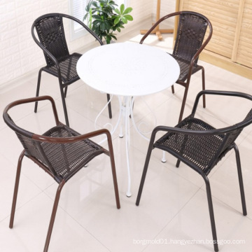 OEM Custom plastic injection chairs mould for household commodity mold making in china