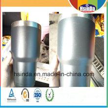 Agate Grey Sandy Effect Indoor Powder Coating