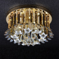 chandelier led ceiling light fixtures crystal lighting