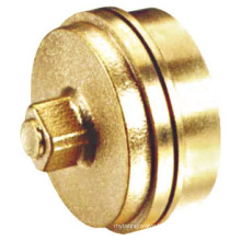 Brass Weld-End Fitting (a. 0352)