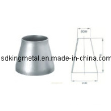 Stainless Steel 316L Sch20 Concentric Reducer