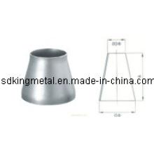 Aço Inoxidável 316L Sch20 Concentric Reducer