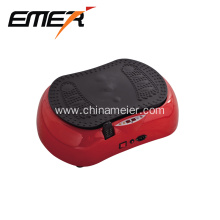 Best-Selling for Offer Vibration Plate,Popular Oscillator Vibrator Machine,Vibration Plate Fitness Machine From China Manufacturer Stepper Crazy Fit Vibration massage Platform Machine export to China Exporter