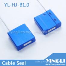 Selos apertados do cabo da tração ajustável no diâmetro de 1mm