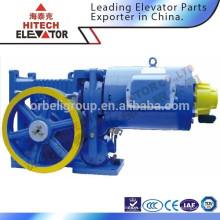 Aufzug Getriebe Traktionsmaschine / Aufzug Motor / vvvf Aufzug Traktionsmaschine
