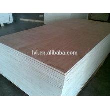 Pecil cedar plywood