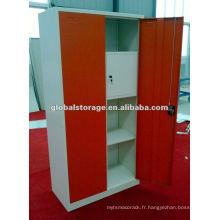 Cabinet en acier