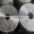 3/4''galvanized welded wire mesh construction welded mesh electric galvanized welded mesh