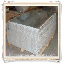 4mm thickness 5083 Aluminum sheet/plate
