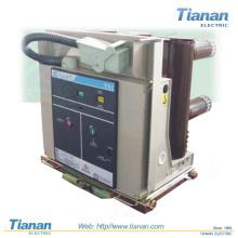 Disjoncteur à vide à haute tension à l'intérieur de la série VS 1 -12 Series