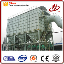 Dust Chamber Design Boiler Dust Collector