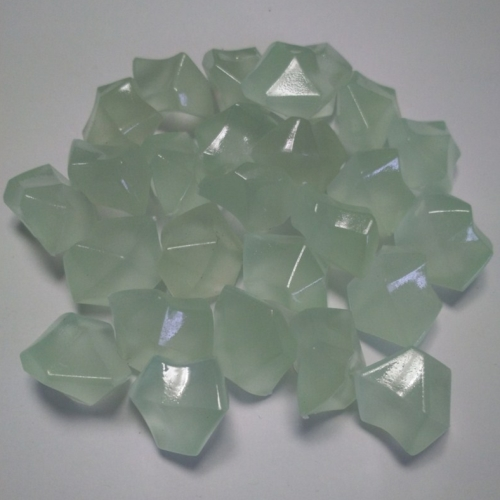 Luminous Acrylic Ice Stone for Party Decoration