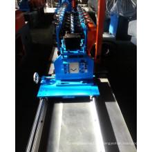 Machine de fabrication de goujons en forme c / z / u