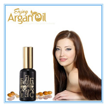 Best selling nourish wholesale natural argan oil for hair and body