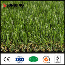 Creative And Portable Interlocking Artificial Turf Tile