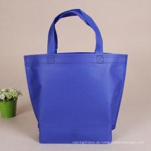 Hohe Qualität Großhandel Benutzerdefinierte Gestanzte Non Woven Tasche
