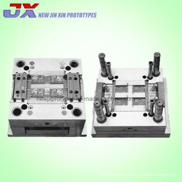 Export Standard Custom Injection Mold Manufacturer