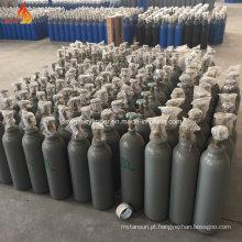 Cilindro de gás argônio 5L