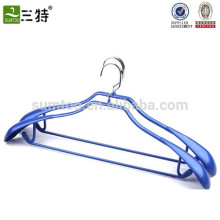 pvc coated clothes hanger