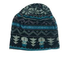 Outdoor fashion multifunctional keep warm windproof running custom sports beanie hat