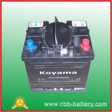 619-36ah 12 Volta Dry Batteries Pakistán con buen precio