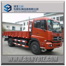 10t 12t Rhd Dongfeng Kingrun 4X2 Frachtschiff