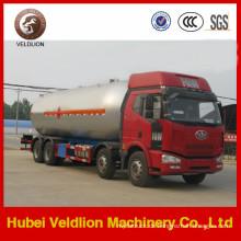 Heavy Duty 35, 000 Liter LPG Tankwagen