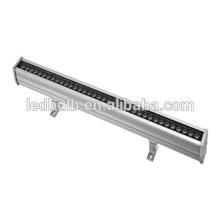 Led Wall Washer Light RGB IP66 18W führte Wandwascher Lichter