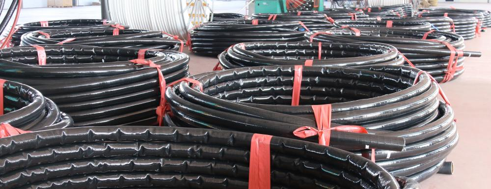 High Pressure Composite Hose Water Injection