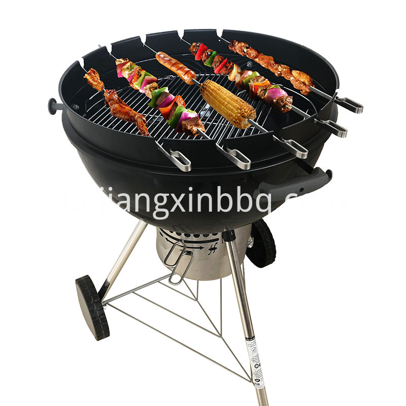 Skewer Set Rotisserie