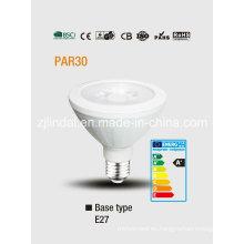 PAR30 Bombilla de LED