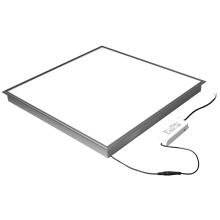 PC01d042n40c4 Hintergrundbeleuchtete Instrumententafel (TUV) 595 * 595 * 47mm / 619 * 619mm * 47 Signlite Opto