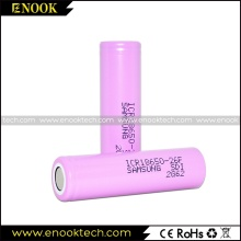 Lowest Price of Samsung 26F 2600mAh Cell