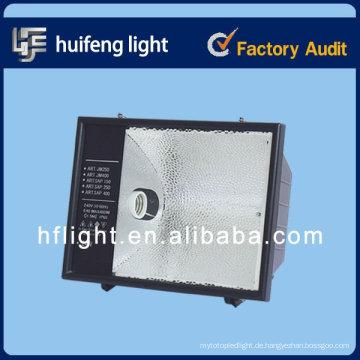 IP65 Symmetrisches Metallhalogenid 400W Flutlicht