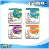 Competitive Price Disposable Baby Diaper Importers To Africa Manufacturer From China