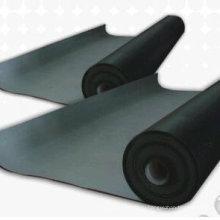 Рубероид /гибкий делая Водостотьким лист /из EPDM Водонепроницаемый (1.5 mm Толщина)