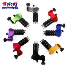 Solong Tattoo Rotary Tattoo Machine Gun Stigma Beast M662