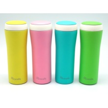 Stainless Steel Vacuum Flask (WS-260N)