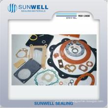 Rubber Gasket Sunwell 1700 China