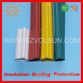 Al conductor cover/ Overhead line insulation sleeve