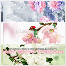 promotion fabric polyester printed