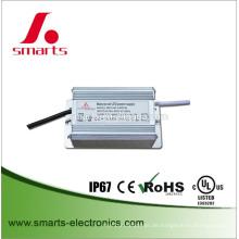 Konstanter gegenwärtiger konstanter Transformator UL CER 1400ma 65w führte curernt